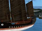 Voyage Century Online massive ship