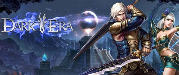 Dark Era - Hop between different eras in time to defeat various monsters in Dark Era!