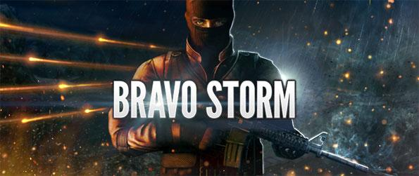 Bravo Storm - Team up with friends or go solo in this thrilling MMOFPS, Bravo Storm!