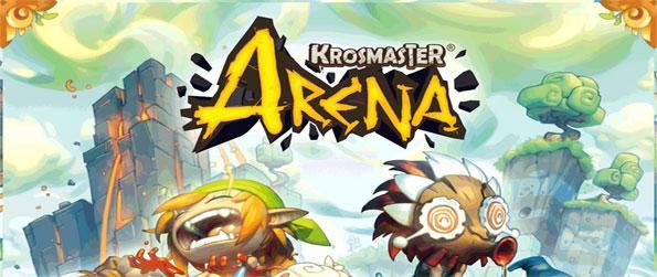 Krosmaster Arena - Enjoy this amazing variant of the popular board game Krosmaster.