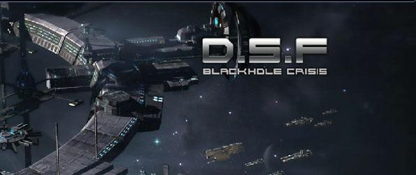 Deep Space Fleet - Explore the reach of a 27th century spacefaring human race that have mastered space travel.