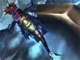 Age of Titan epic battle