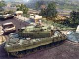 Armored Warfare Cooperative Gameplay