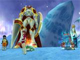 Digimon Masters Online Tamers and Digimon