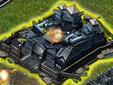 Start-up Fortress in Forces Conquer