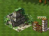 Evil Island Initial Build