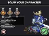 Equip your character in Smashmuck Champions