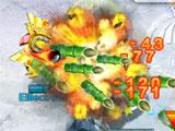 Legend of Tank PvP Combat