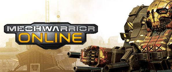 MechWarrior Online - Step into the 31st century and pilot giant, highly destructive mechs that will destroy anything in their path.