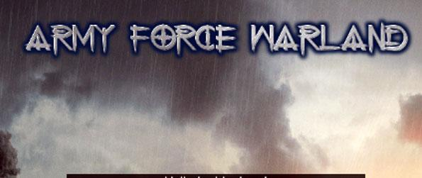 Army Force Warland - Play exciting matches of Alpha vs Delta in this exciting online first person shooter.