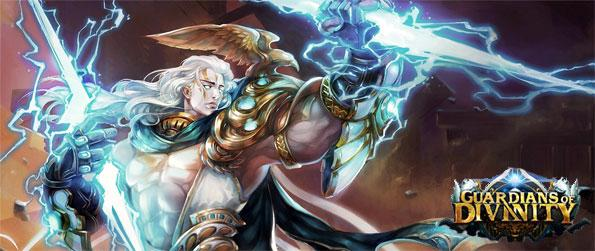 Guardians of Divinity - Regain Odin's favor and return to Arcadia as a celebrated hero in Guardians of Divnity!