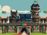 Manage your town in Goodgame Empire