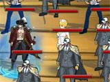 One Piece Online 2 getting ambushed