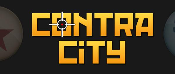 Contra City - Join the fight between the Civil Union and the Federation.