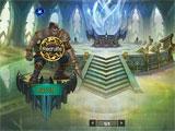 Demon Crusade Altar