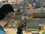 Zoomed Headshot in Overkill 3