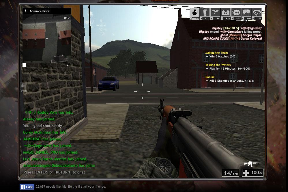 Red Ops Fps Team Deathmatch Roblox - Red Crucible Reloaded Mmo Square