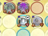 Cabals: Magic & Battle Cards intense match-up