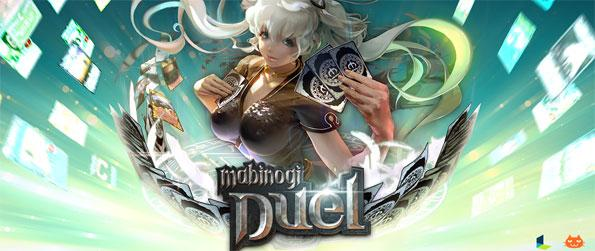 Mabinogi Duel G3: Jerhna - Travel the world of Mabinogi and learn the card game to duel with other players using your strategies to win. Trade cards with other players and collect them all in this tactical card game.
