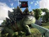 ARK: Survival Of The Fittest: Using weapons