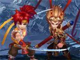 Spirit Guardian: Vanguard Rush: Character