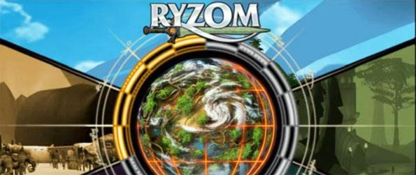 Ryzom - Embark on a journey to explore the beautiful world of Atys in Ryzom!