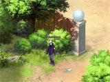 Naruto Online gameplay