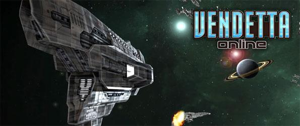 Vendetta Online - Immerse yourself in this awesome sci-fiMMO that'll have you completely hooked.