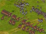 Warbanner Cavalry Charge