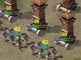 Clash of Three Kingdoms: Strategic Battles