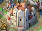 Age of Empires: Castle Siege: Developing your empire