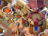 Age of Empires: Castle Siege: Castle design