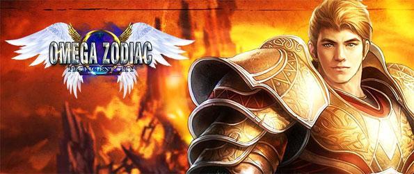 Omega Zodiac - Save the world from impending Ragnarok.