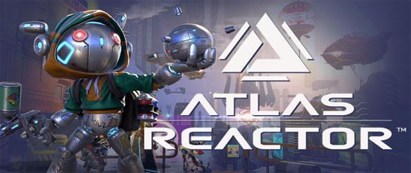 Atlas Reactor - Experience a unique strategy/ arena combat gameplay with simultaneous turns only in Atlas Reactor!