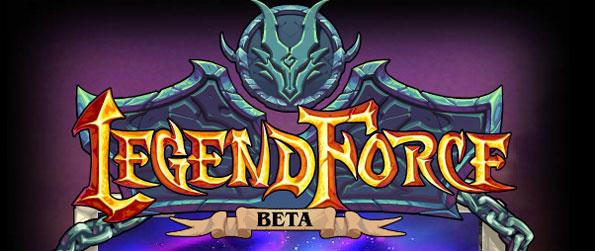 Legend Force  - Embark on an exciting journey and battle the dragon clan in Legend Force.