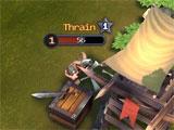 Slash Arena gameplay