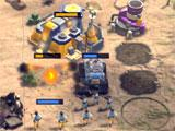 Path of War: Gameplay