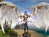 Wings in Revelation Online