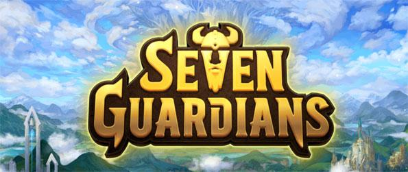 Seven Guardians - Play this phenomenal RPG and take control of your very own forces.