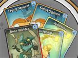 Spellstone acquiring new cards
