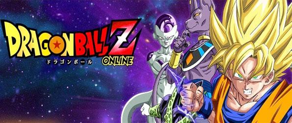 Dragonball Z Online - Play the role of a powerful hero in this addictive MMORPG that you can enjoy in the comfort of your browser.
