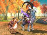 Pets in Weapons of Mythology - New Age