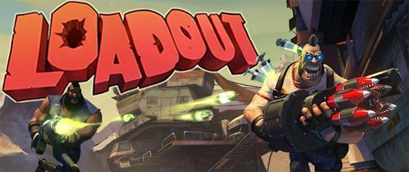 Loadout - Annihilate your enemies and blow them to smithereens in this wacky shooter game that you cannot miss out on.