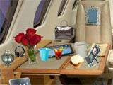Flight Interior