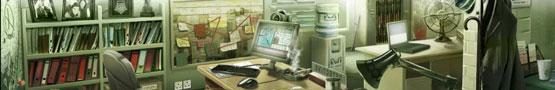 Hidden Object Games! - What Makes Crime Themed Hidden Object Games so Enjoyable