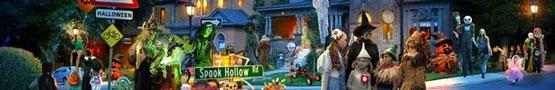 Hidden Object Games - Hidden Object Games for Halloween 2016