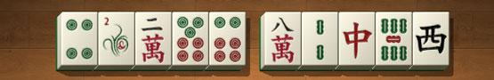 Hidden Object Games - 4 Hidden Object-Like Layouts in TheMahjong.com