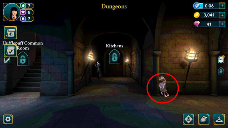 How to Get Free Energy in Harry Potter: Hogwarts Mystery