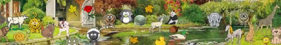 Hidden Object Games - Hidden Object Games for Kids