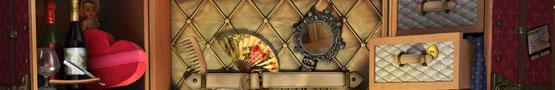 Hidden Object Games - The Monetisation of Hidden Object Games.